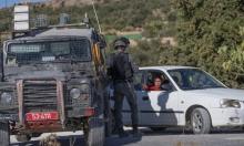 غمزو: منع دخول المواطنين العرب للضفة وفحص العمال الفلسطينيين