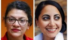 انتخاب ثاني فلسطينية لعضوية مجلس النواب الأميركي