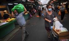 الصحة الإسرائيلية: 831 إصابة جديدة بكورونا والحالات النشطة بارتفاع