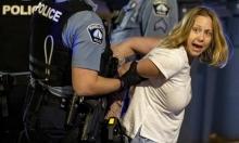 احتجاجات متفرّقة في مدن أميركيّة ضدّ ترامب والتمييز العرقيّ