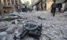 المرصد: مقتل مدنيين جراء قصف صاروخي على إدلب