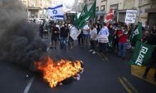 نصفه بسبب كورونا: العجز بالميزانية الإسرائيلية يسجل رقما قياسيا