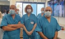 كورونا في المجتمع العربي: 1132 إصابة جديدة منذ مطلع الأسبوع
