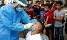 كورونا بغزة: 248 إصابة جديدة و198 حالة تعاف