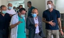 14 إصابة جديدة بكورونا في أم الفحم و14 حالة خطيرة في مشافي الناصرة