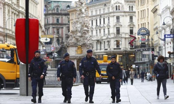 النمسا: تقصير أمنيّ سمح بتنفيذ هجوم فيينا