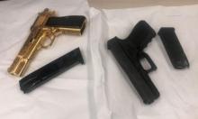 تفريق حفل زفاف في الطيبة: ضبط سلاح واعتقال مشتبهين