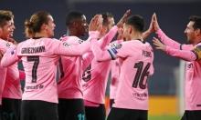 برشلونة يحدد 5 لاعبين للرحيل في الشتاء
