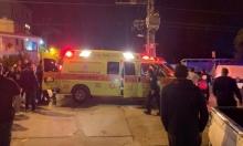 عرابة: إصابة رجل بجراح خطيرة بعد تعرّضه لإطلاق نار