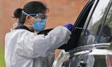 أكثر من 120 ألف إصابة بكورونا خلال 24 ساعة في أميركا