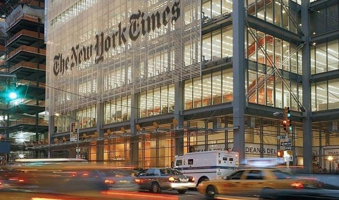 """""""نيويورك تايمز"""": عدد المشتركين تجاوز عتبة السبعة ملايين"""