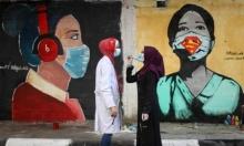 الصحة الفلسطينية: حالة وفاة و431 إصابة جديدة بكورونا