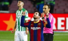 برشلونة يعود لسكة الفوز على حساب بيتيس