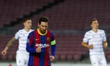 ما هو مفتاح بقاء ميسي في برشلونة؟