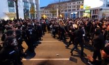 ألمانيا: الآلاف يتظاهرون ضد إجراءات كورونا