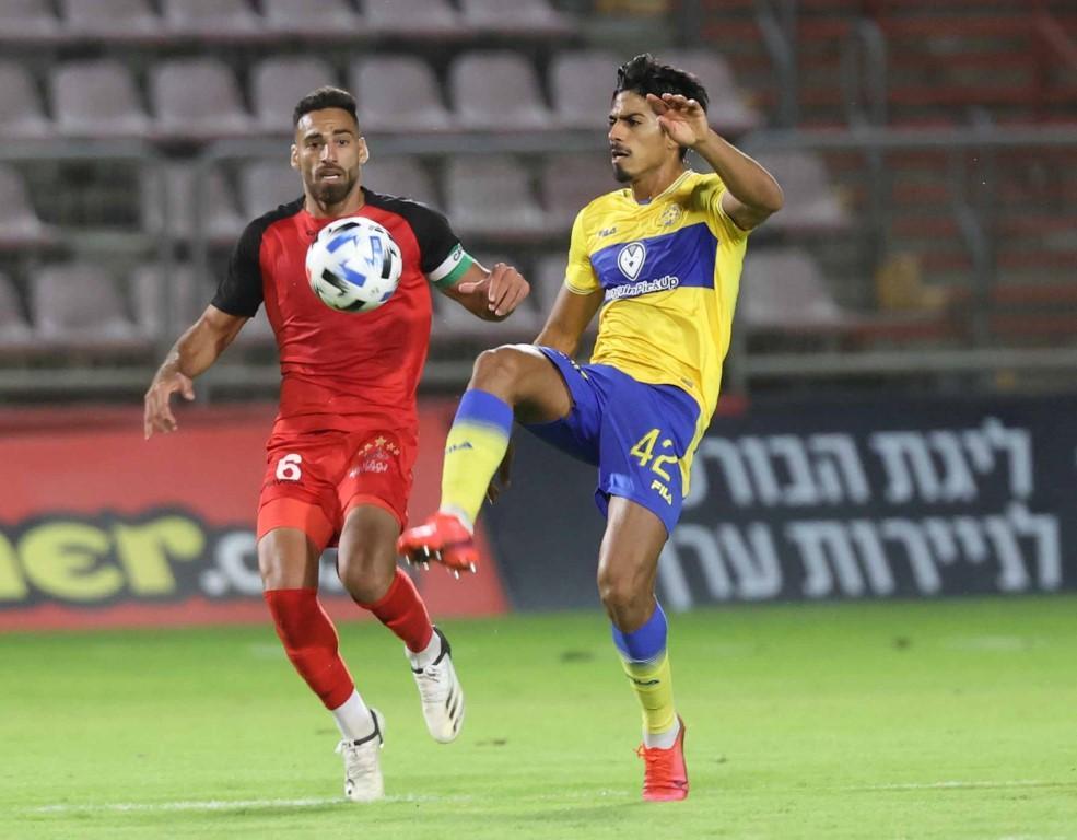 أبناء سخنين يخسر بملعبه أمام م. تل أبيب