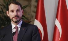استقالة صهر إردوغان من منصبه وزيرًا للمالية