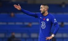 ماذا قال مدرب تشيلسي عن المغربي زياش؟