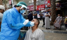 كورونا بغزة: وفاة مسنة و201 إصابة جديدة بآخر 24 ساعة