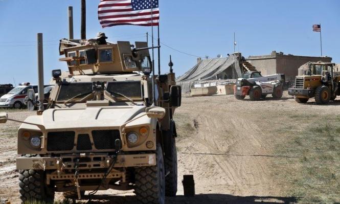 سانا: مقتل 4 جنود أميركيّين في سورية