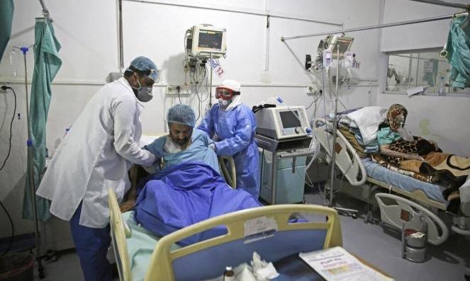 وفيات كورونا: 75 في المغرب و52 بالأردن و44 بالعراق و25 بتونس