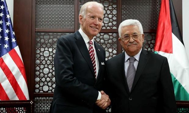 """عباس يبارك لبايدن.. إيران: """"فرصة لواشنطن للتعويض عن أخطائها السابقة"""""""