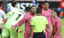 3 ضربات جزاء لفالنسيا: خسارة قاسية لريال مدريد