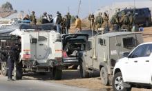 """المعتقل المصاب علي عمرو يقبع بمستشفى """"سوروكا"""" بحالة خطيرة"""