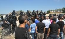 """قائد الشرطة يتهم """"الثقافة العربية"""" بالترويج للعنف والجريمة"""