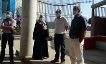 كورونا في وادي عارة: ازدياد الإصابات وبسمة حمراء