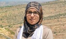 الاحتلال يعتقل الأسيرة المحررة الصحافية بشرى الطويل