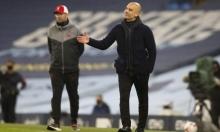 غوارديولا: النتيجة كانت عادلة أمام ليفربول