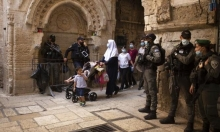 كورونا في القدس المحتلّة: حالتا وفاة و76 إصابة وبلدات تُصنَّف حمراء