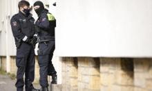 """النمسا: الشرطة تقتحم مواقع للإخوان المسلمين و""""حماس"""""""