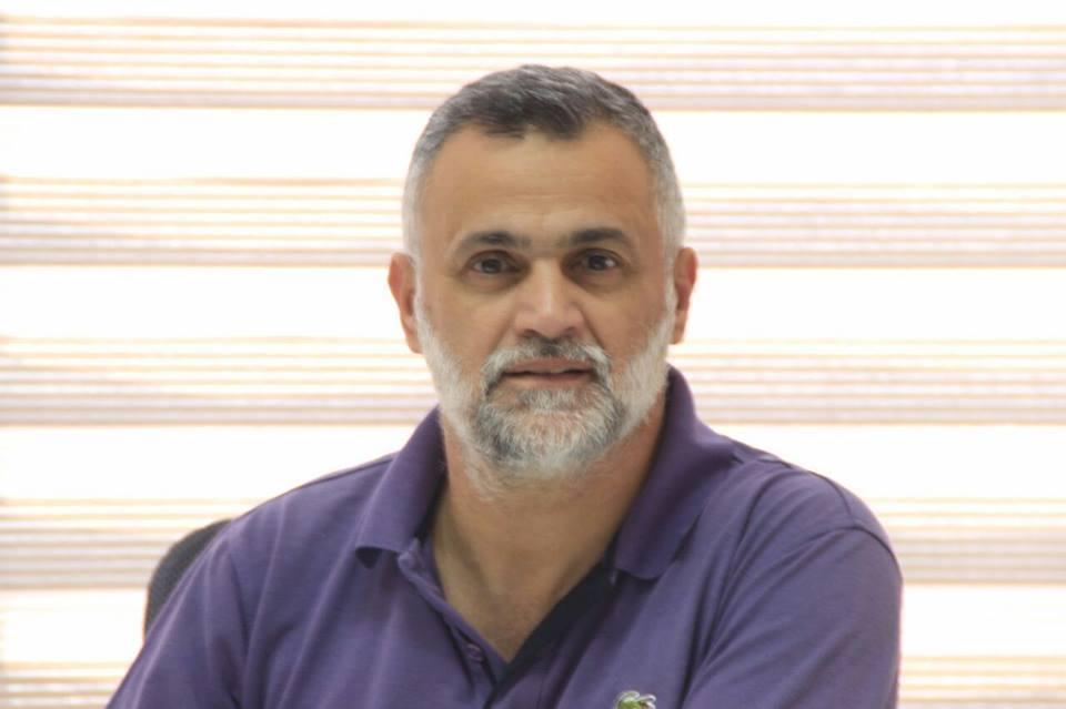 قاسم بكري