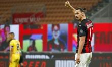 إبراهيموفيتش يهدد إتمام صفقة بارزة لبرشلونة