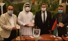 رغم المقاطعة الدولية: دبي تستقبل وفد مستوطنين لتسويق بضائعهم