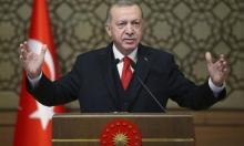 تركيا في عهد بايدن