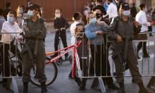 الصحة الإسرائيلية: 710 إصابة جديدة بكورونا وتوجه لتعليق التسهيلات