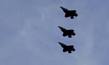 واشنطن توافق رسميا على بيع مقاتلات F35 للإمارات