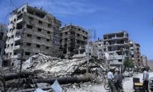 عقوبات أميركية جديدة على سورية تستهدف قطاع النفط