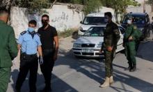 الصحة الفلسطينية: 5 وفيات و643 إصابة كورونا جديدة