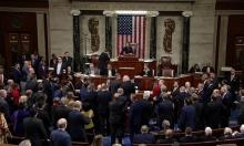 الجمهوريون يعززون فرصهم بالاحتفاظ بالغالبية بمجلس الشيوخ الأميركي