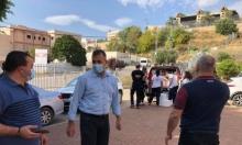 نحف حمراء: 7 وفيات وإغلاق مرتقب إثر تفشي كورونا