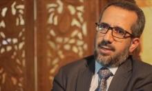 الاحتلال يعتقل وزير شؤون القدس السابق أبو عرفة إداريا