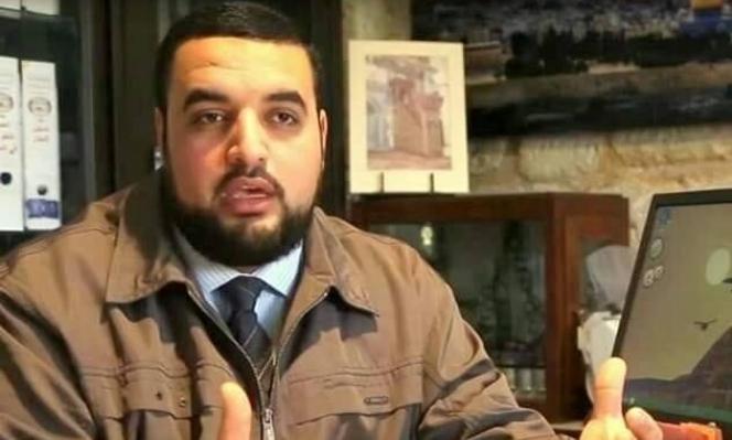 الاحتلال يعتقل مدير مركز المخطوطات في المسجد الأقصى