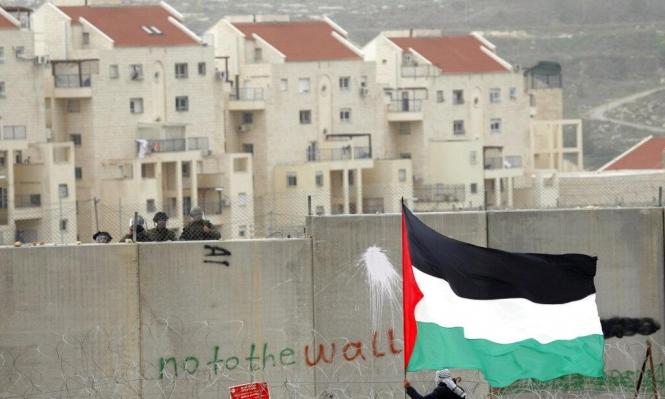رسالة غانتس لكسب تأييد المستوطنين: شرعنة 1700 وحدة سكنية