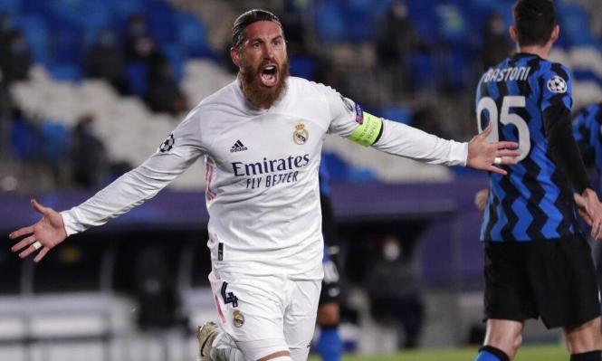 مفاجأة: ريال مدريد يرفض تجديد عقد راموس