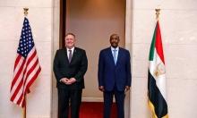 """استكمال مباحثات رفع السودان من """"قائمة الإرهاب"""" الأميركية"""