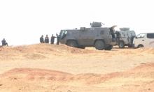 سيناء: مصرع ثمانية جنود بينهم 6 أميركيين بتحطم مروحية